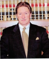 Massachusetts attorney Michael McManus headshot.